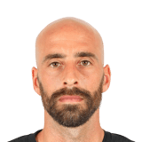 Borja Valero 77 Rated