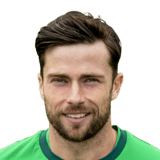 Lewis Stevenson 66 Rated