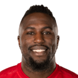 Jozy Altidore 74 Rated
