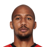 Steven Nzonzi 79 Rated