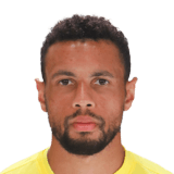 Francis Coquelin 80 Rated