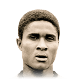 Eusebio 89 Rated