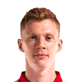 Sam Clucas 73 Rated
