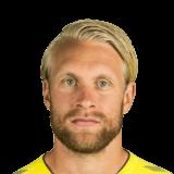 Highest Rated Allsvenskan Fifa 21 Players