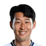 FIFA 21 Heung Min Son - 87 Rated