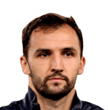 Milan Badelj 76 Rated