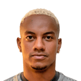 FIFA 21 Andre Carrillo - 82 Rated