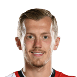 James Ward-Prowse 79 Rated