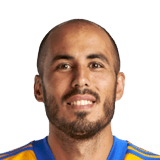 Guido Pizarro 77 Rated