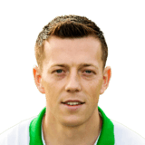 Callum McGregor 77 Rated