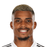 Mario Lemina 77 Rated