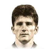 Davor Suker 90 Rated