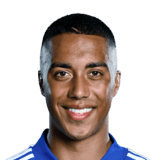 Youri Tielemans 84 Rated