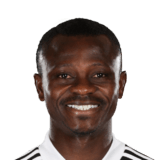 Jean Michael Seri 77 Rated