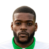 Olivier Ntcham 73 Rated