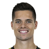 Julian Weigl 79 Rated