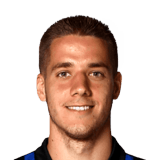 Mario Pasalic 81 Rated
