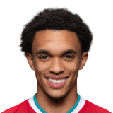 FIFA 21 Trent Alexander-Arnold - 87 Rated
