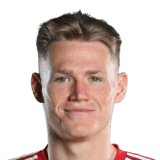 Scott McTominay 79 Rated