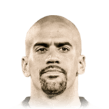 Juan Sebastian Veron 86 Rated