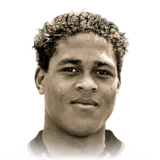 Patrick Kluivert 88 Rated
