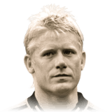 Peter Schmeichel 92 Rated