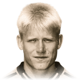 Peter Schmeichel 86 Rated