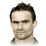 FIFA 21 Marc Overmars - 86 Rated