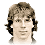 Gianfranco Zola 85 Rated