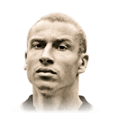 Henrik Larsson 86 Rated