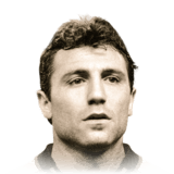 Hristo Stoichkov 87 Rated