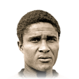 Eusebio 93 Rated
