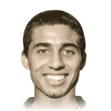 David Trezeguet 86 Rated