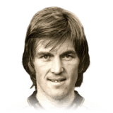 Kenny Dalglish 92 Rated