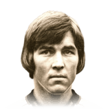 FIFA 21 Kenny Dalglish - 87 Rated
