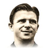 Ferenc Puskas 89 Rated