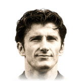 Davor Suker 87 Rated