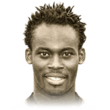 Michael Essien 90 Rated