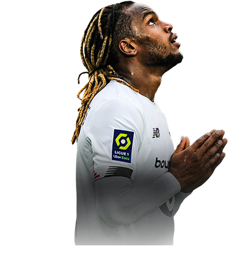 FIFA 20  Sanches Face