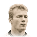 Alan Shearer 91 Rated