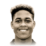 FIFA 21 Patrick Kluivert - 86 Rated