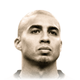 David Trezeguet 91 Rated