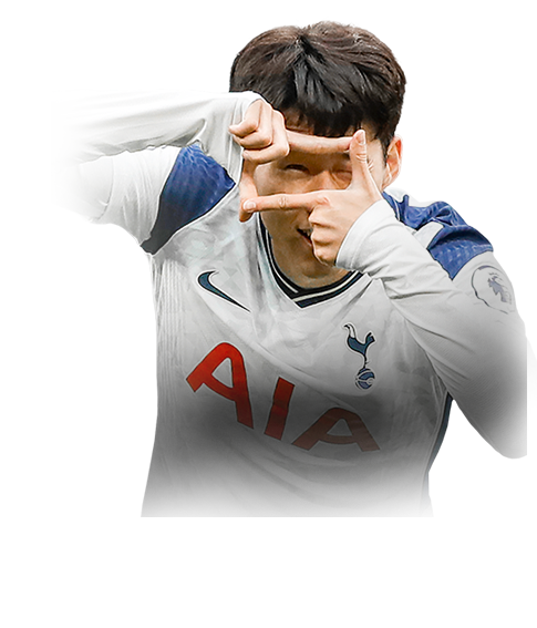 Heung Min Son Fifa 21 Inform 88 Rated Prices And In Game Stats Futwiz