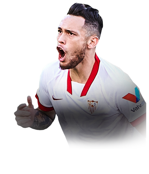 Lucas Ocampos FIFA 21 Rulebreakers - 85 Rated - Prices and In Game ...