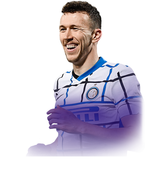 Perisic face