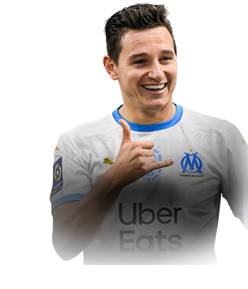 Thauvin face
