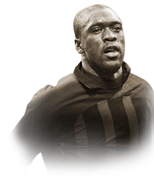 Seedorf face
