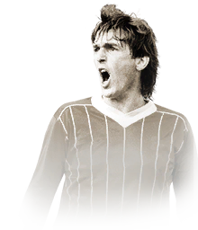 Dalglish face