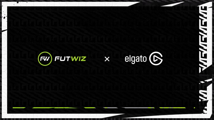 Elgato partners with Team FUTWIZ