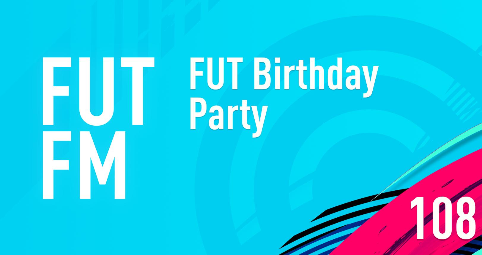 FUT FM Podcast